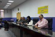 منظمات المجتمع المدنى والتحديات المعاصرة