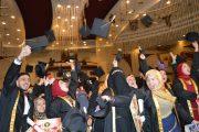 حفل تخرج طلاب المعهد الدفعة 83 للعام الدراسى 2015 - 2016