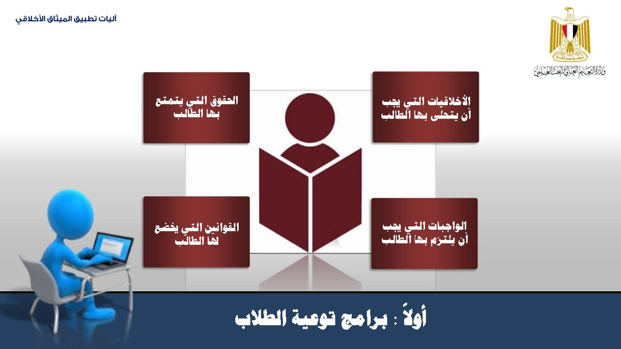 الميثاق الأخلاقي للمجتمع الجامعي- ميثاق الطالب الجامعي_Page18